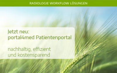 portal4med Patientenportal