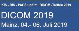 21. DICOM-Treffen 2019 in Mainz