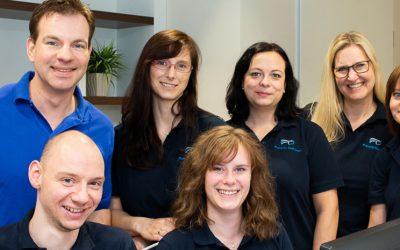 Effizienzsteigerung durch Überweiserportal in der Praxis für Radiologie Dresden