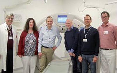 Radiologie Nuklearmedizin in Euskirchen