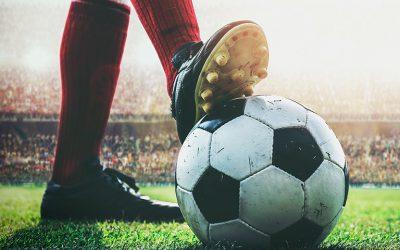 310KLINIK, Nürnberg: Was hat das medavis Überweiserportal mit Fußball zu tun?