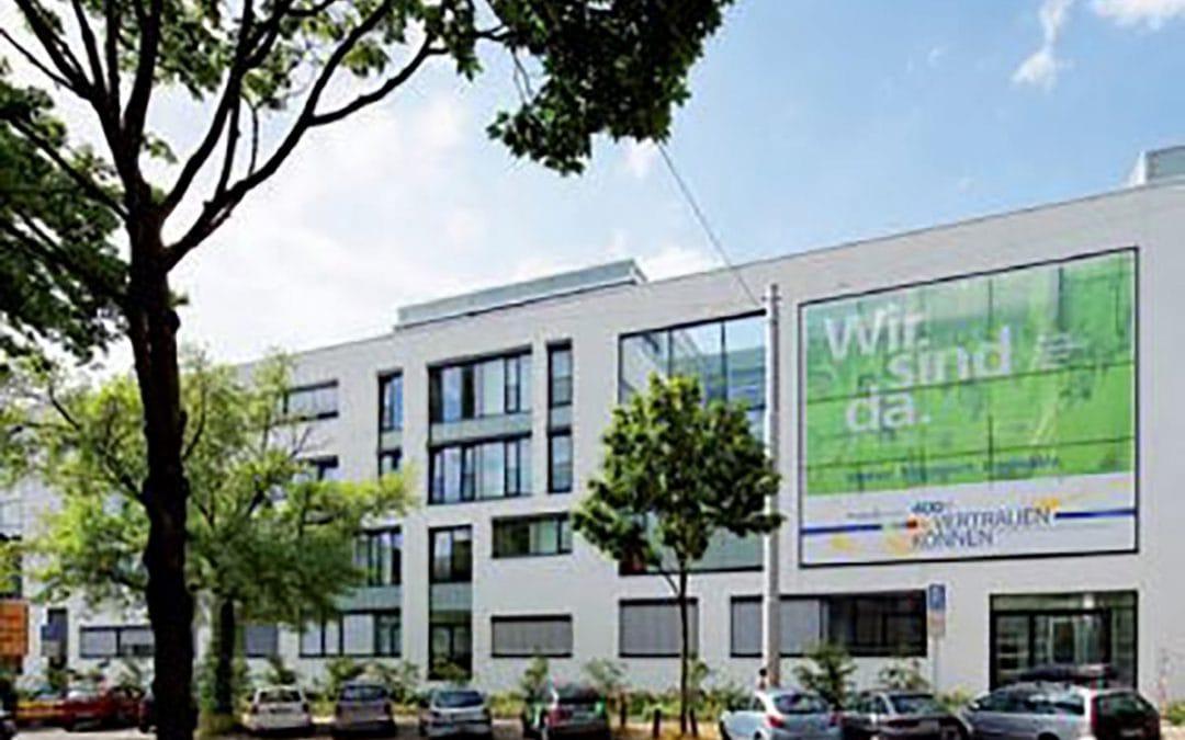 Klinikum Darmstadt