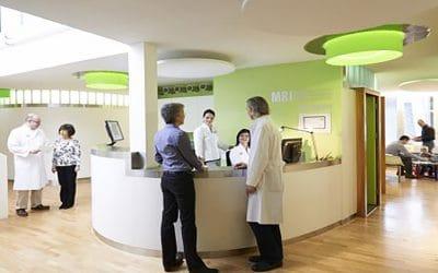 Medizinisch Radiologisches Institut in Zürich