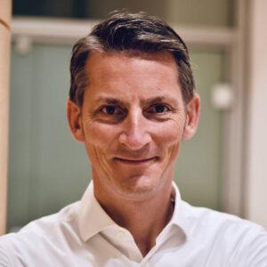 Portrait Prof. Dr. Henrik Michaely