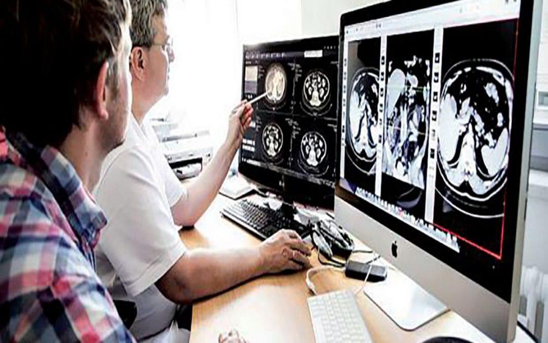 Radiologisches Zentrum Nord in Berlin