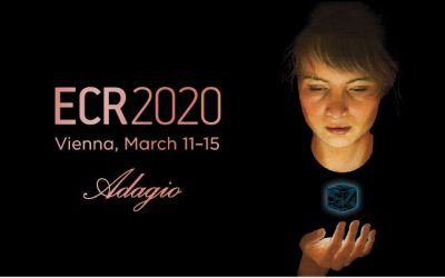 European Congress of Radiology 2020 – Wien, Österreich