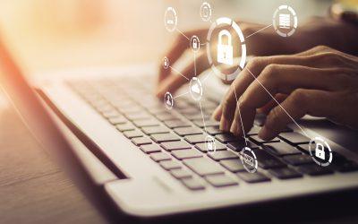 Datenschutz und -sicherheit