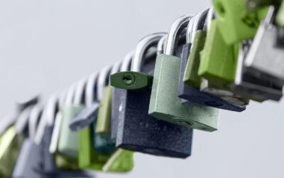 TÜV-Audit zur Erstzertifizierung ISO-27001