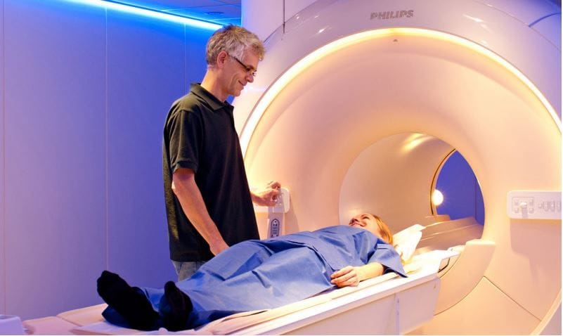Röntgeninstitut Rothrist in der Schweiz
